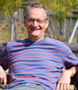 Paul Rogers sobre desarrollo turismo sustentable en Birmania