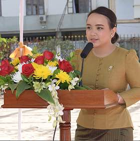 Soulinnara Ratanavong LANITH