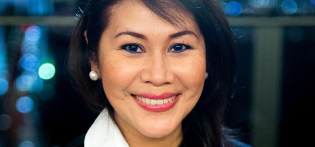 Interview with Susan Santos de Cárdenas on Sustainable Tourism Developments in the Philippines