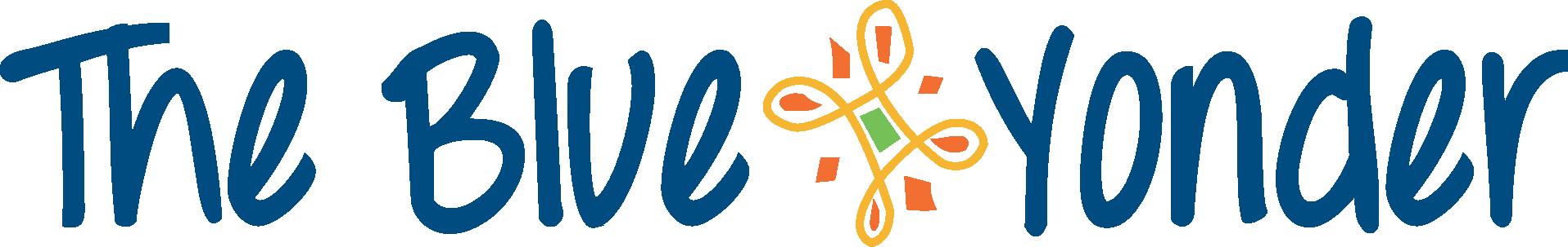the blue yonder logo