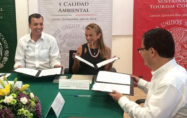Beatriz Barreal interview