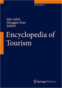 Enciclopedia de Turismo, Jafar Jafari