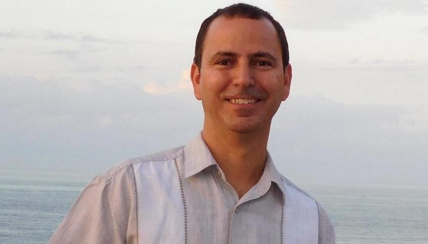 Entrevista con Eddie Ramirez, Casa Sol Puerto Rico
