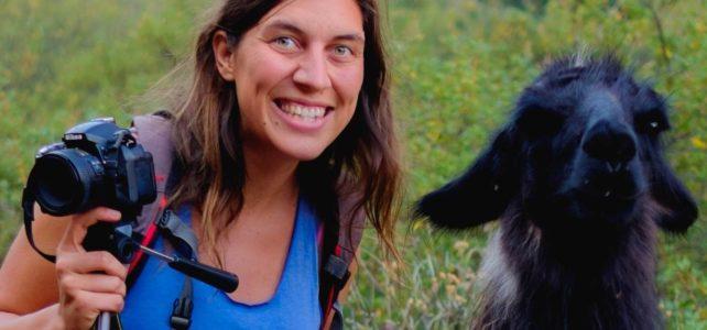 Florie Thielin Hospitality Tour Sudamerica