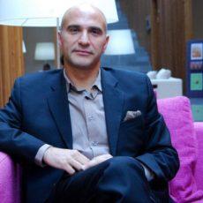 Nicolas Roucos, gerente Inspira hotel Lisboa