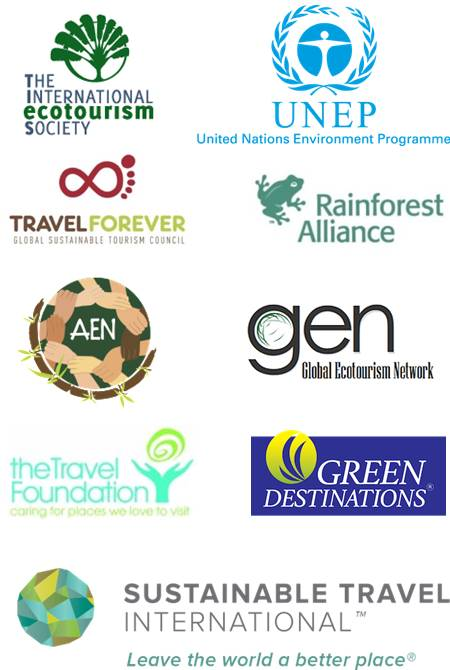 Organizations endorsing the Sustainability Leaders Project