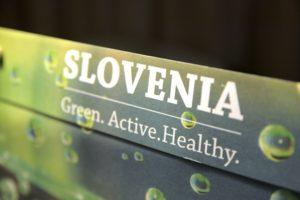 Slovenia, Green. Active. Healthy