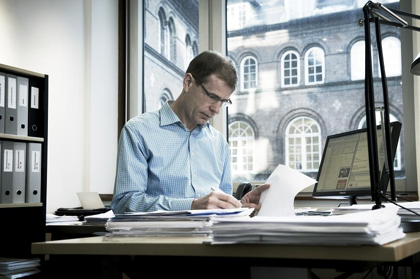 Torben Kaas Co-Fundador de Green Key International