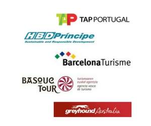 Sponsors of Sustainability Leaders Project on Tour