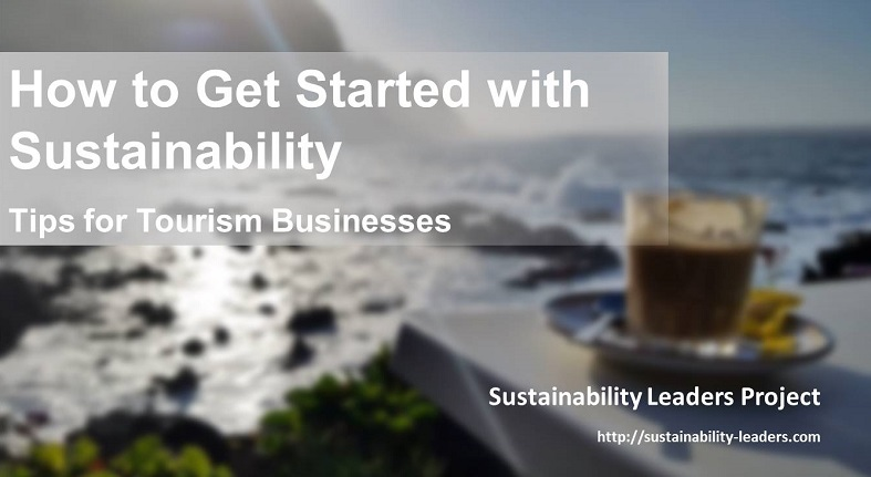 Sustainability Tips for Tourism Businesses
