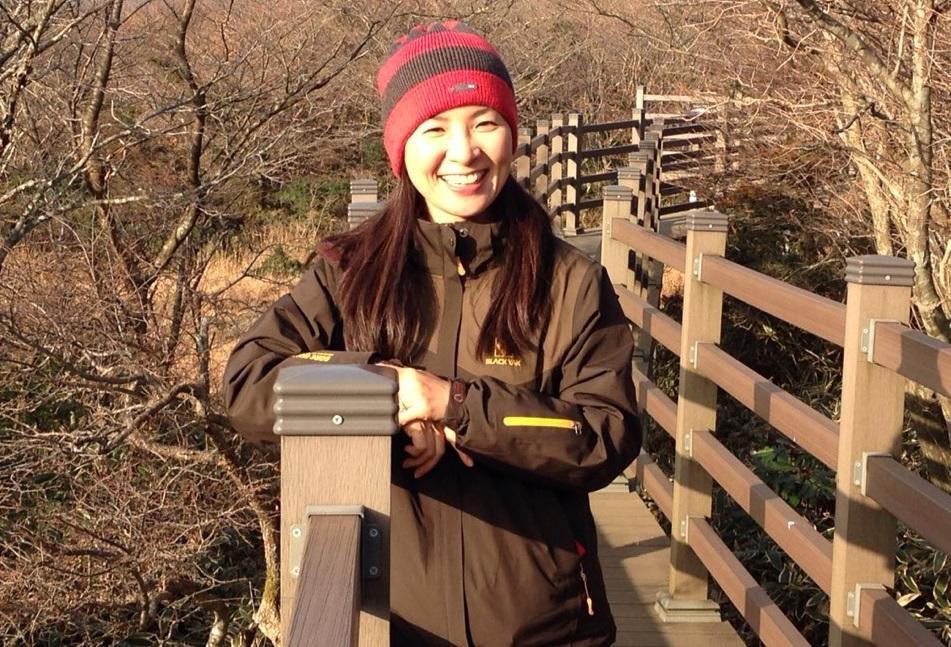 Mihee Kang, Corea del Sur