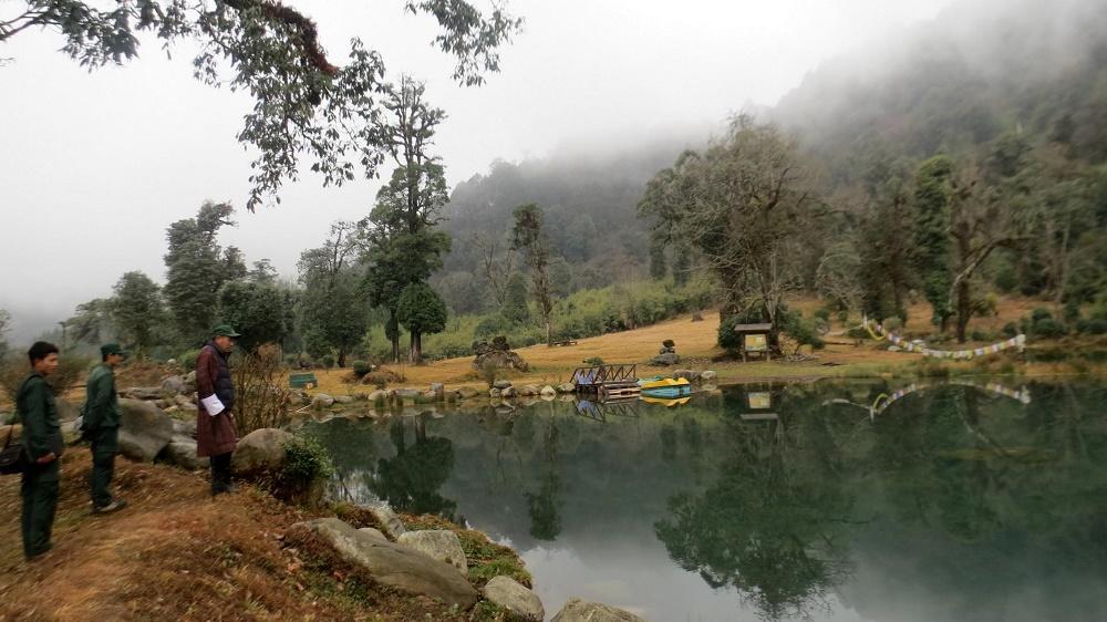 Bután destino ecoturismo