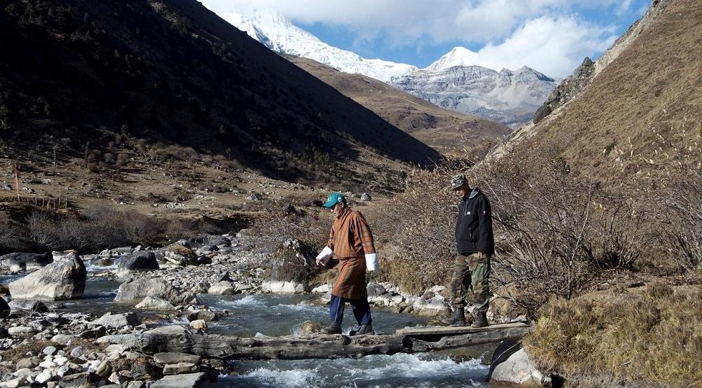 Destino Bután turismo sostenible