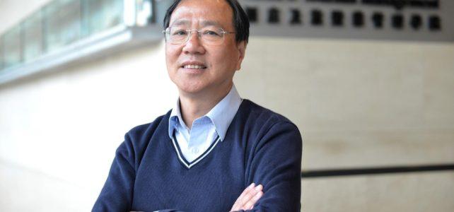Entrevista con Alan Wong sobre Turismo Sostenible en China y Hong Kong