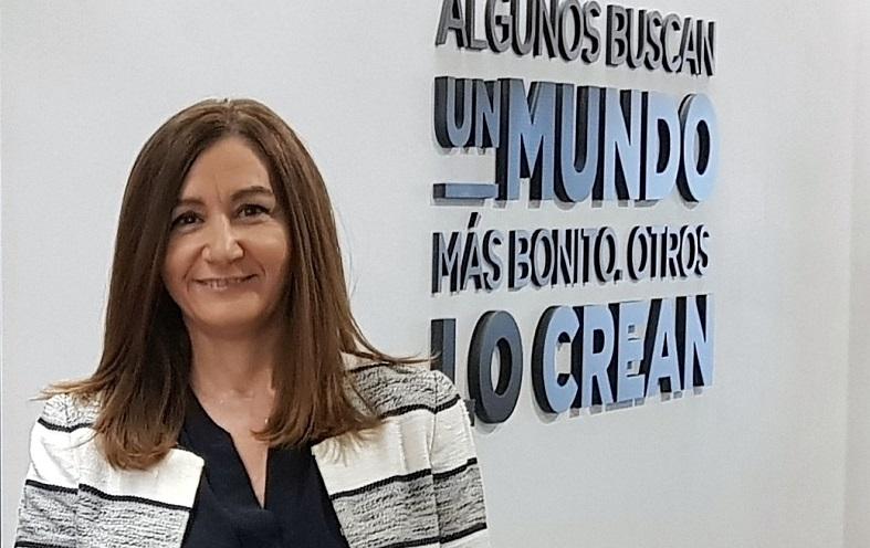 Entrevista Coro Ruiz Santamaria, Hoteles Ilunion