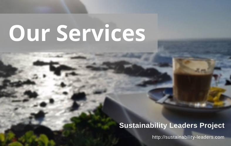 Our Services: How the Sustainability Leaders Project team can help you make your hotel or destination more competitive and sustainable.