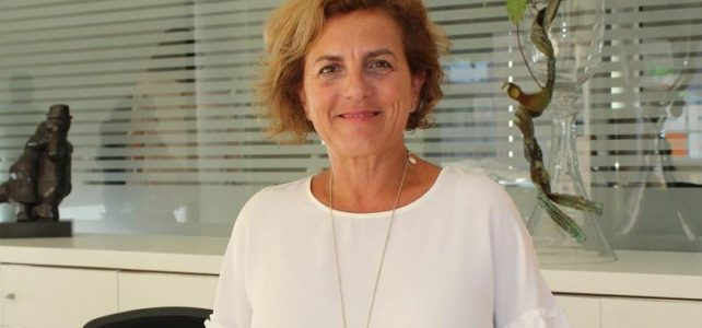 Interview with Antonia del Toro on Sustainability at Grupo Piñero, Spain
