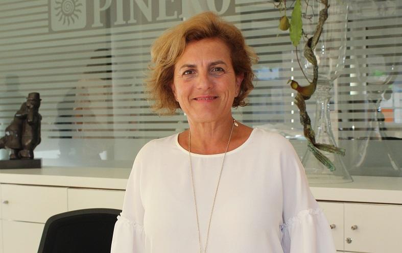 Antonia del Toro interview