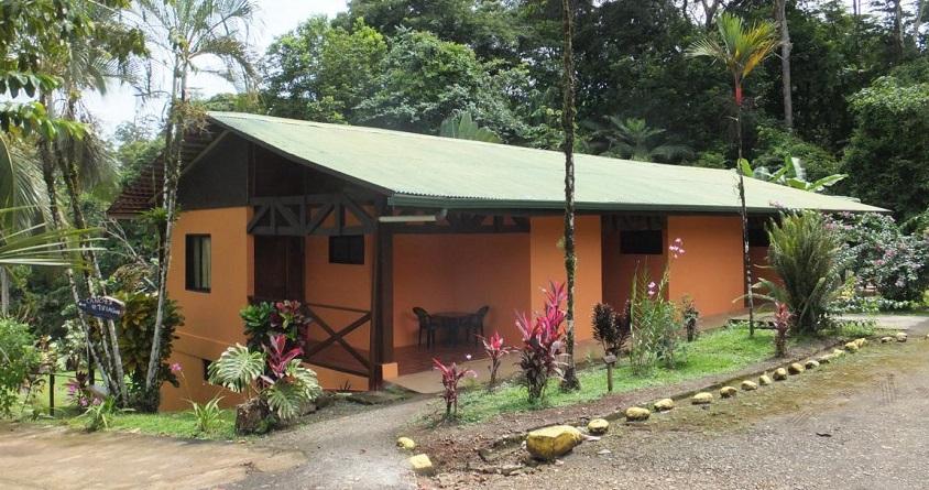 Laguna del Lagarto Ecolodge Costa Rica
