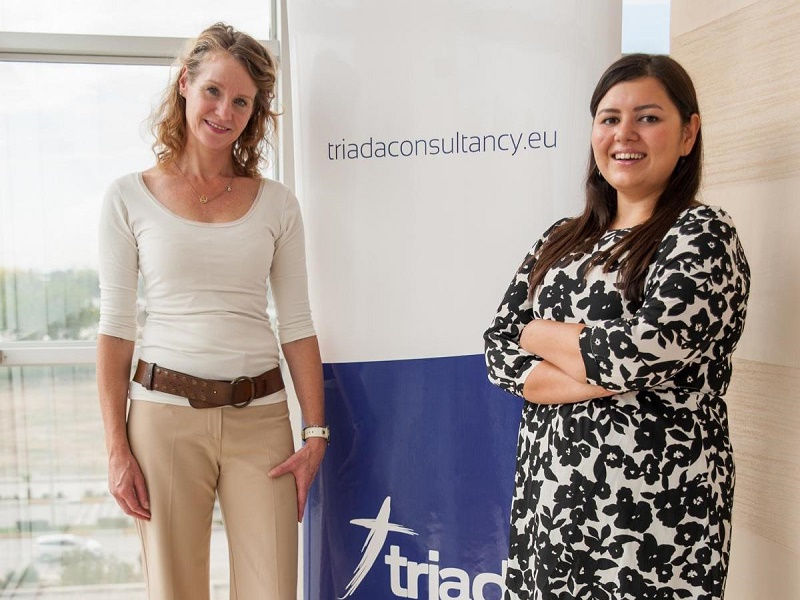 Team Triada consultancy