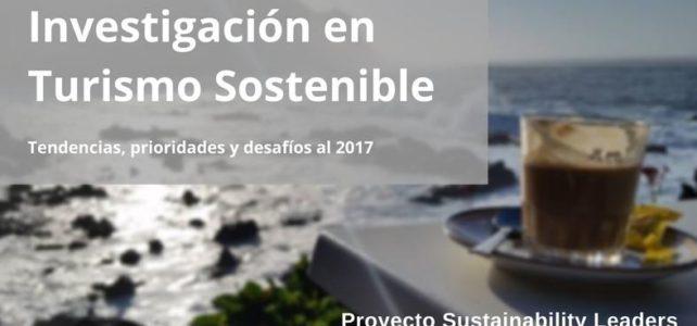 Investigación en Turismo Sostenible 2017