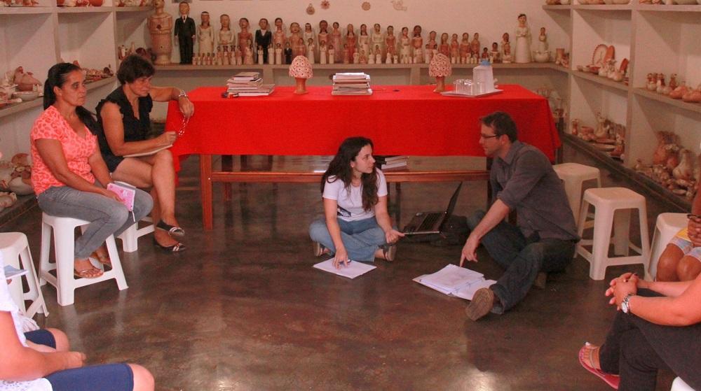 Mariana Madureira consulting