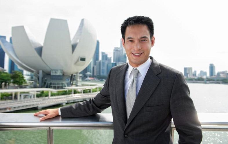 Marina Bay Sands Singapur estrategia de sostenibilidad