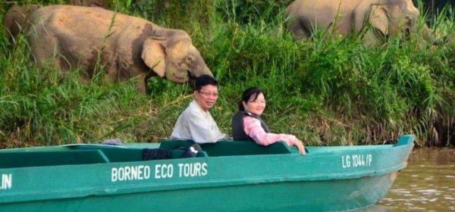 Entrevista con Albert Teo sobre Ecoturismo en Borneo y Turismo Sostenible en Asia
