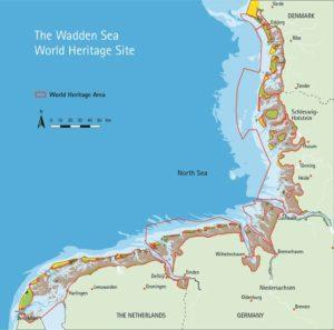 Wadden Sea World Heritage Site