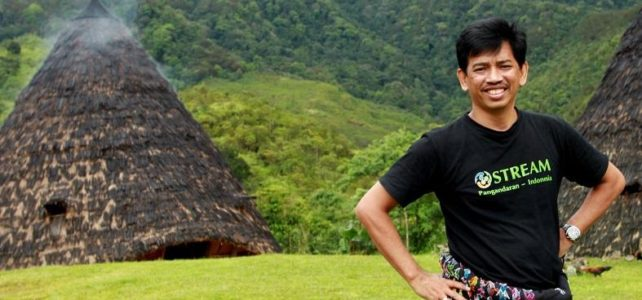 Interview with Ary Suhandi on Ecotourism Development in Indonesia