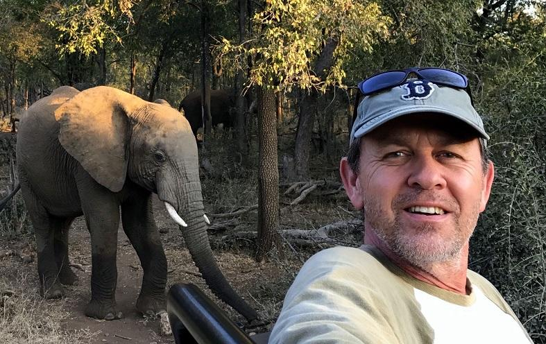 Dave van Smeerdijk, Asilia Africa
