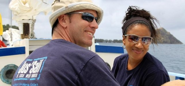 Interview with James Crockett of Jus Sail on How to Operate a Responsible Sailing Tour Business in the Caribbean