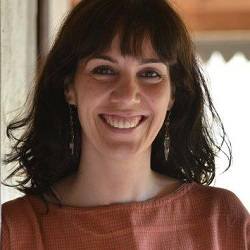 Anna Alaman, sustainable tourism expert panel member
