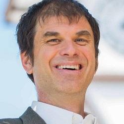 Brian Mullis, sustainable tourism expert panel member