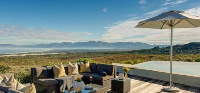 Grootbos Nature Reserve sustainability strategy