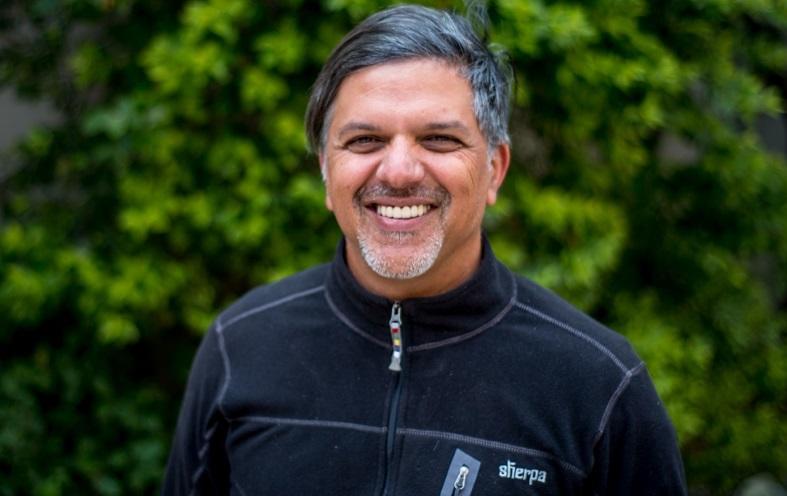 Raj Gyawali, socialtours Nepal