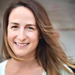 Jillian Dickens, Bannikin Travel & Tourism