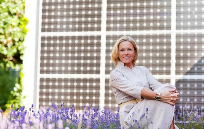 Michaela Reitterer, Boutiquehotel Stadthalle Vienne interview