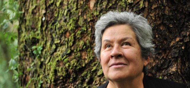 Interview with Martha (Pati) Ruiz Corzo on Tourism and Conservation at Sierra Gorda in Mexico