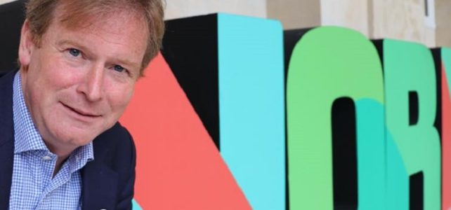 Michael Dodds interview