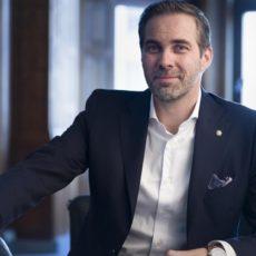 Martin Nydegger, Director Switzerland Tourism