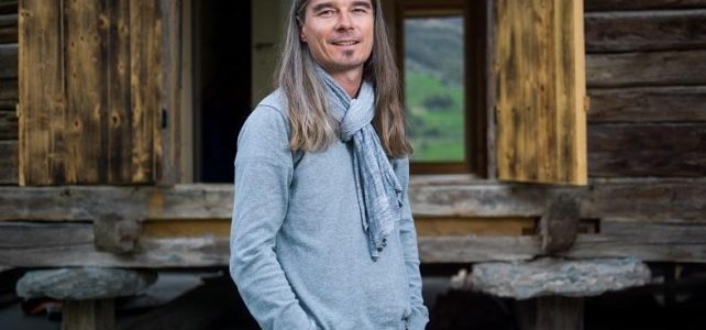 Interview with Olivier Cheseaux of Anakolodge on Architecture, Tourism and Airbnb