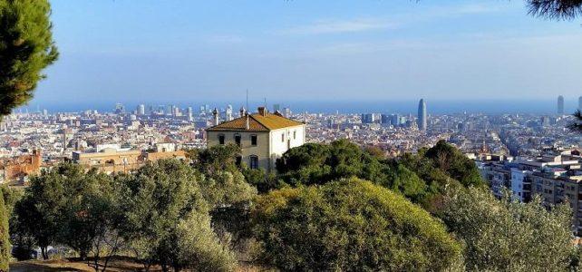Barcelona sustainability leadership
