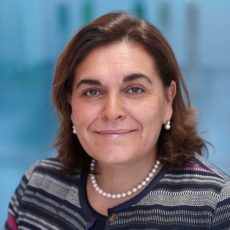 Professor Marina Novelli, University of Brighton