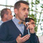 Bostjan Misja, Director of Tourism Podcetrtek