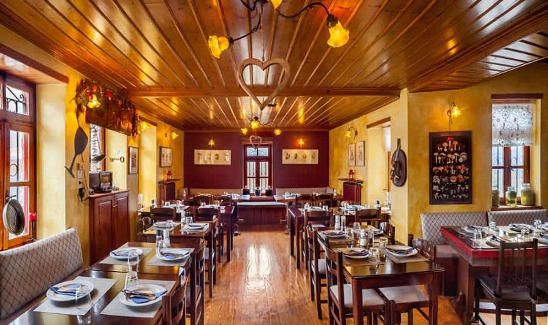 kanela garyfallo restaurant