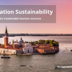 Destination sustainability: how to measure success