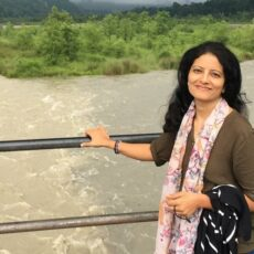 Manisha Pande, Village Ways