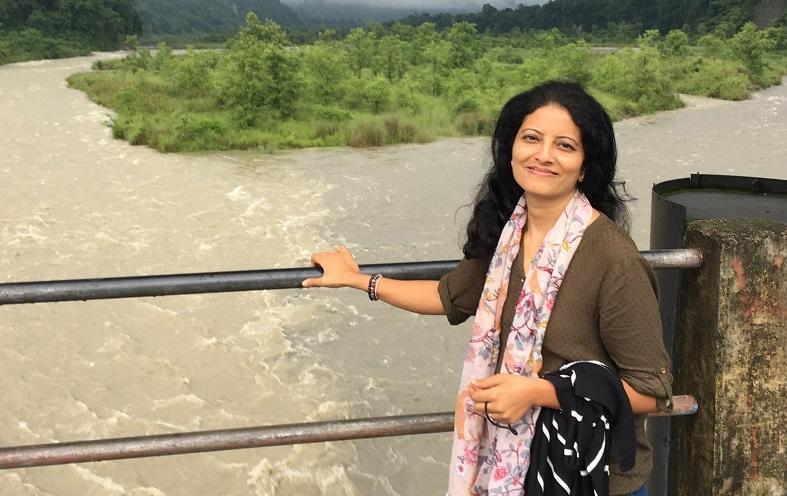 Manisha Pande, Village Ways