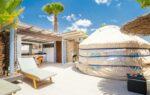 Lanzarote eco accommodation Finca de Arrieta